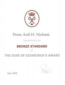 DOE Bronze