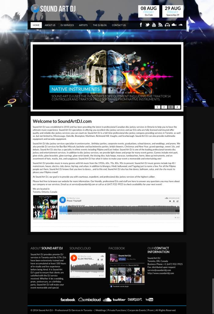 SoundArtDJ.com