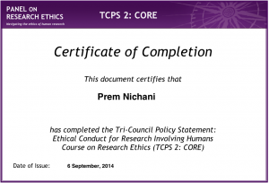 TCPS 2